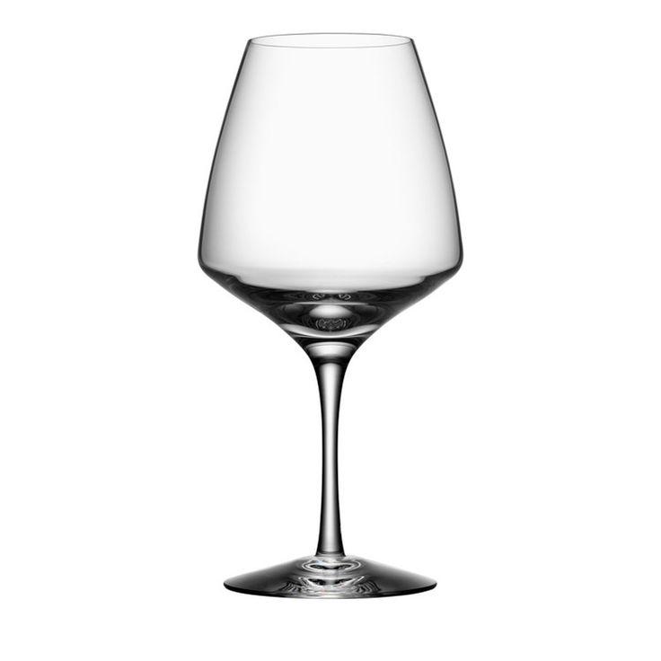 Pulse vinglas, 4-pack i gruppen Servering / Glas / Vinglas hos RUM21.se (115545)
