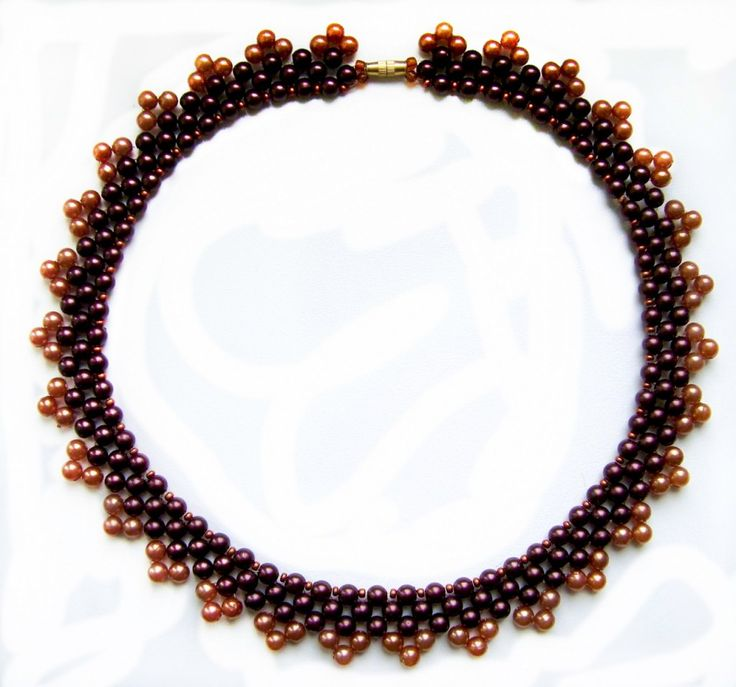 free beading patterns and instructions for beginners