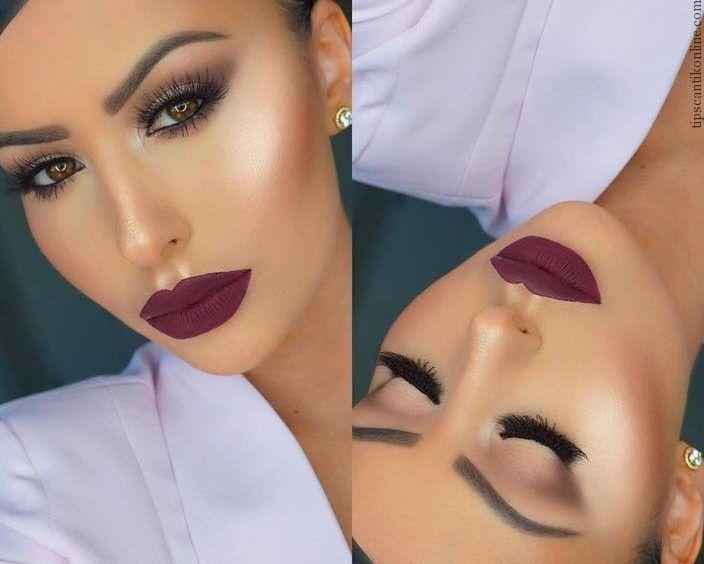 tips kecantikan,tampil cantik,Bibir Indah