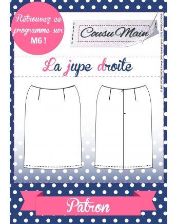 Patrons Cousu Main - madeinmecouture.com