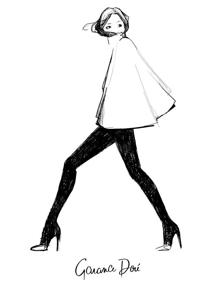 Garance Doré Illustration