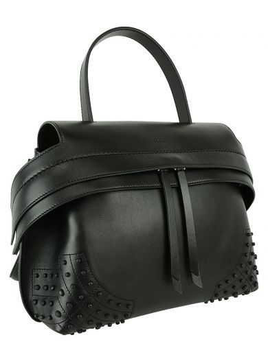 TOD'S Tod'S Borsa Wave Bag Piccola. #tods #bags #