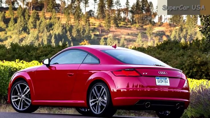 Top Best Sports Cars of 2017