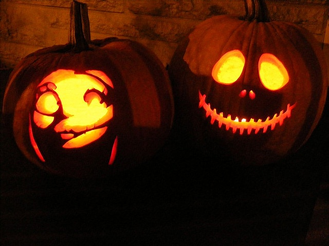 nightmare before christmas jack and sally pumpkins the a stories - Halloween Nightmare