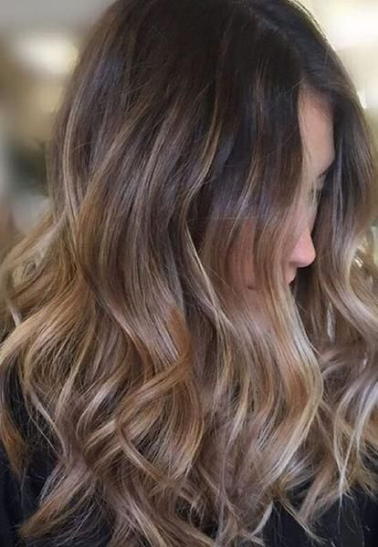 Balayage Clip in Remy Human Hair Extensions #4/27/4