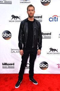 Best Dressed at the Billboard Music Awards 2014: Calvin Harris