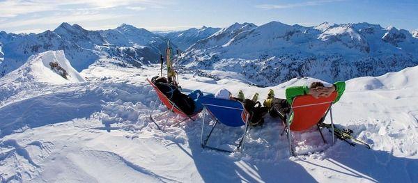 Tarife reduse pentru Revelion Ski Austria, zona Tirol