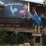 blue rooster restaurant hochatown broken bow
