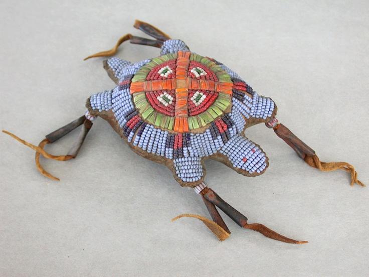 Turtle fetish