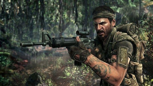 Call of Duty: Black Ops Hits the Mac Next Week