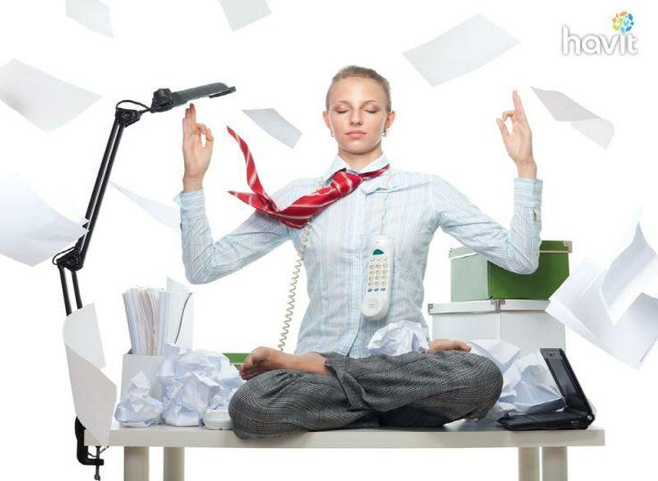 직장인을 위한 사무실 다이어트