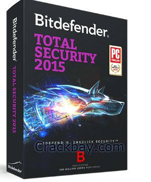 Bitdefender Total Security 2015 Crack Keygen Download.It defends your device against all e-threats with just one click.