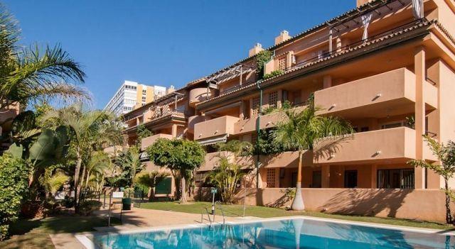 Apartment Alicate Playa Marbella - #Apartments - $131 - #Hotels #Spain #Marbella http://www.justigo.biz/hotels/spain/marbella/apartment-alicate-playa-marbella_8160.html