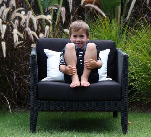 FLC241 Inesula Lounge Chair