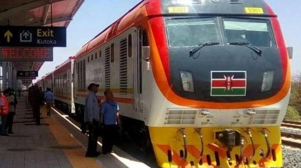 Kenya's Standard Gauge Railway express train between Nairobi and Mombasa has special travel packages for holidaymakers.