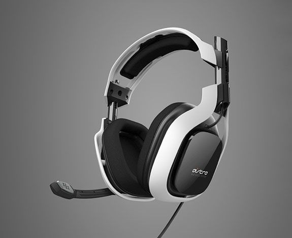 Astro A40 Gaming Headset | Pro Gaming Headsets | AstroGaming.com