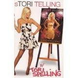 sTORI Telling (Hardcover)By Tori Spelling