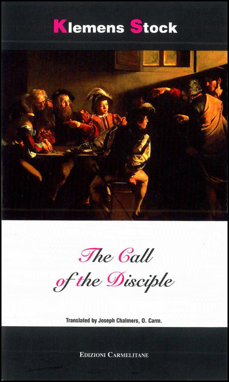 The  Call  of  the  Disciple.