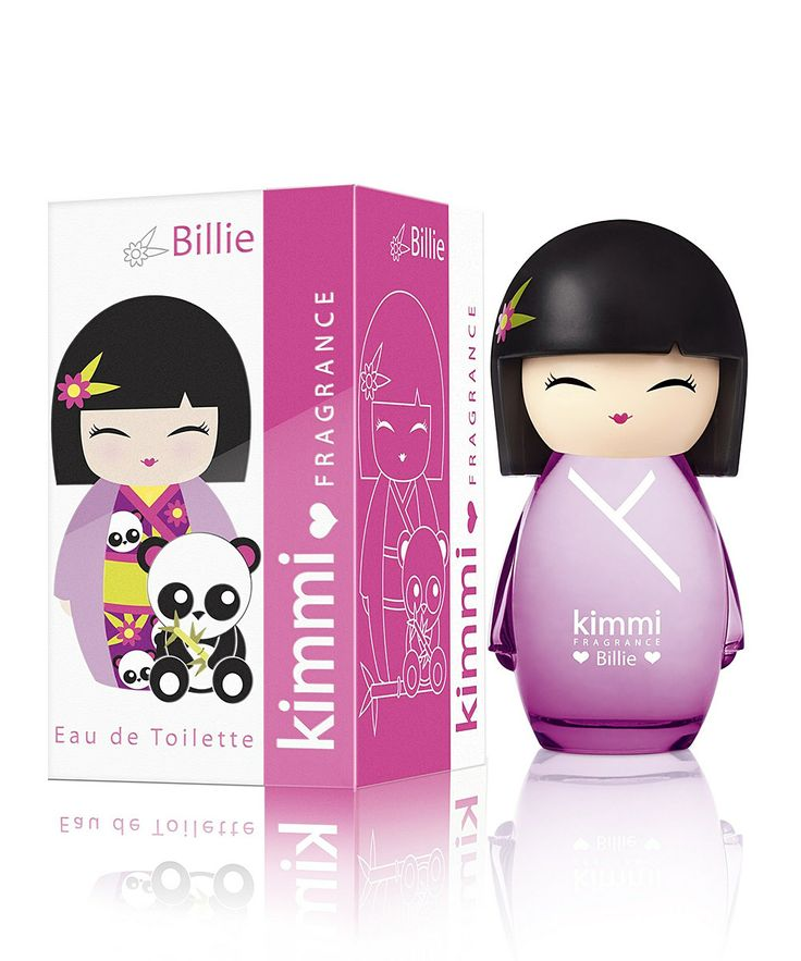 Take a look at this Billie Eau de Toilette & Sticker Set on zulily today!