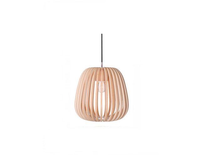 Abel houten hanglamp - Bamboe vind je bij Hanglampgigant.nl. ✓ Snelle levering ✓ Veilig bestellen ✓ Gratis bezorging! Onderdeel van Verwek.