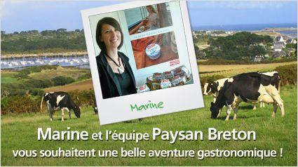 Bienvenue dans la phase pratique Paysan Breton