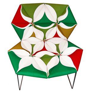 Antibodi loungechair by Patricia Urquiola: $6000 #Chair #Patricia_Urquiola