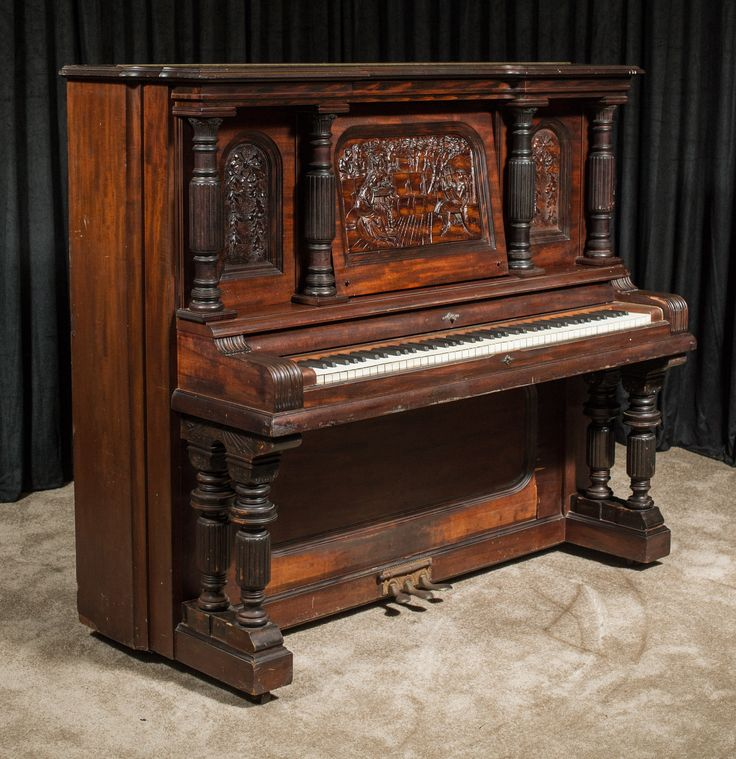 Best 25 Old Pianos Ideas Only On Pinterest Piano Bar