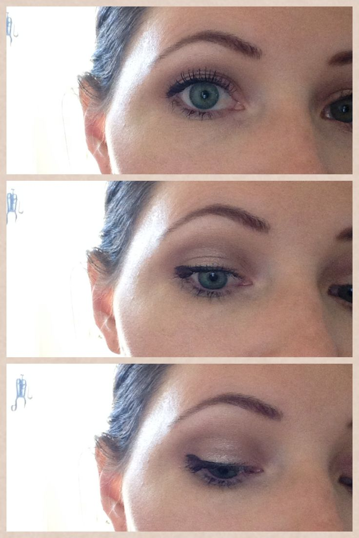 Natural/Day Look Urban Decay Naked Pallet