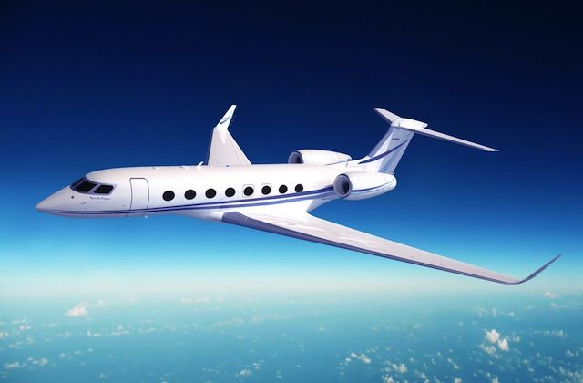 Gulfstream G650: I want this private jet but if there is a better one, I want to get that one instead.