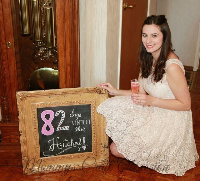 My Fairytale Bridal Shower