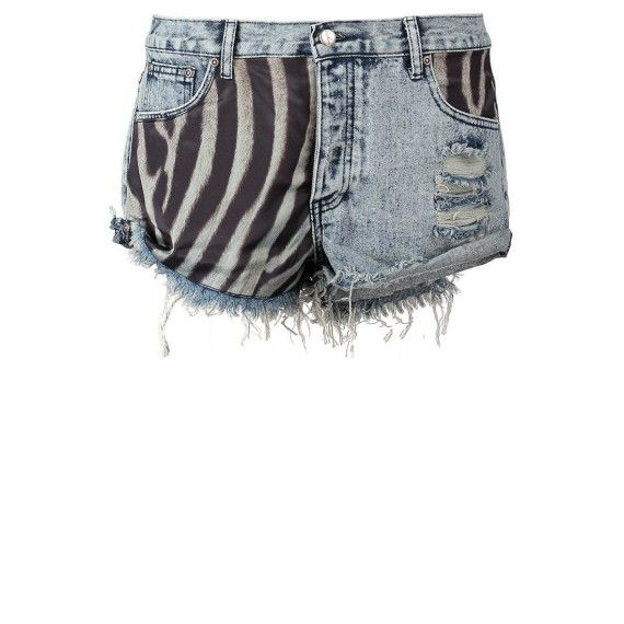 Jeans Shorts zulu