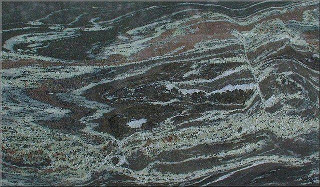Best Atlantic Blue With Images Granite Worktops Granite 400 x 300