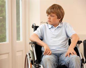 Resultado de imagen para imagenes niño silla de ruedas