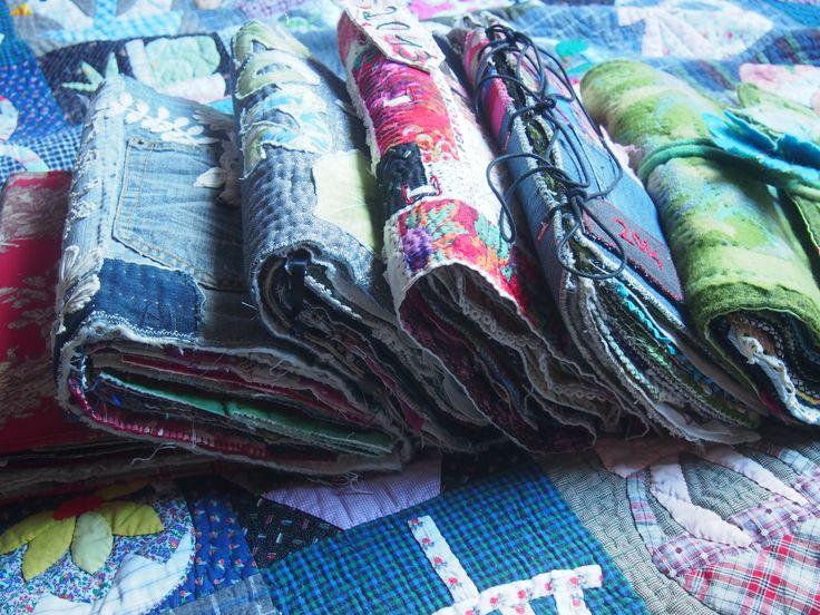 Débuter un journal textile