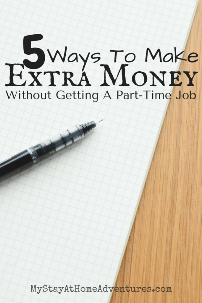 5 Ways To Make Extra Money - Finding ways to make extra money is not as hard as it seems. With these 5 Ways To Make Extra money you will be able to get money fast.