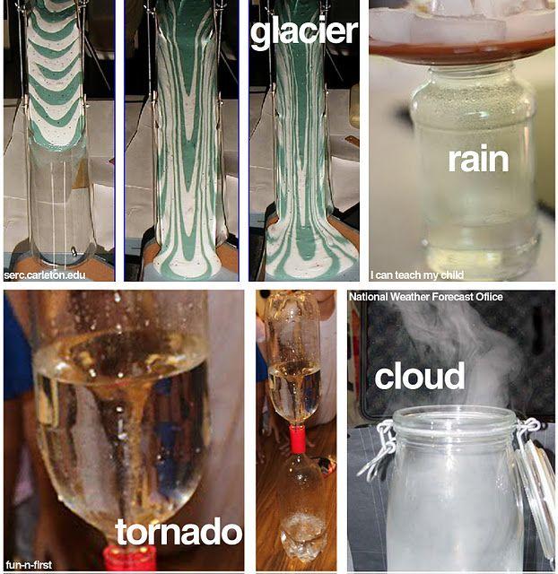 weather experimentsIdeas, Science Activities, Schools Science, Science Experiments, Weather Lessons, Fun, Kids, Weather Experiments, Weather United