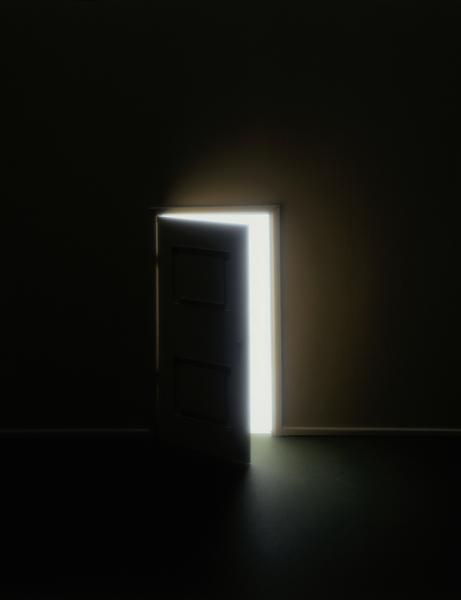 how to show light coming into a dark room - Google Search