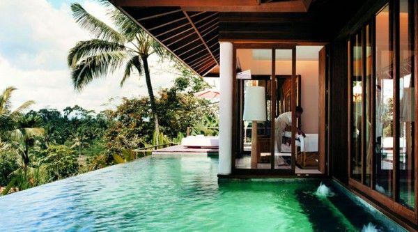 Como resort, Bali