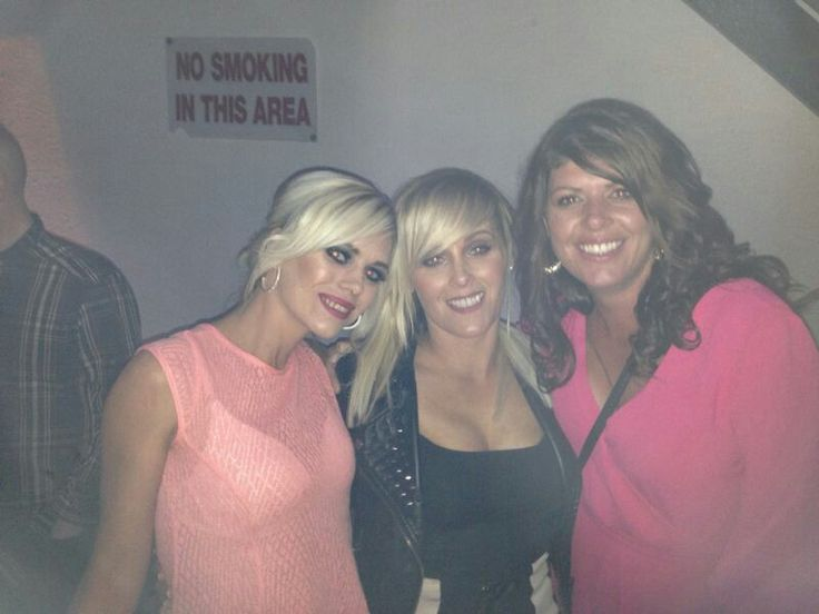 Me, my sister and best friend.. Family means everything cherish the memories xxx