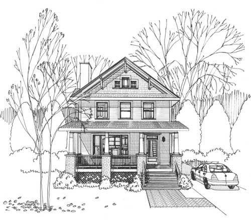 138 Best Residential Floorplans Images On Pinterest