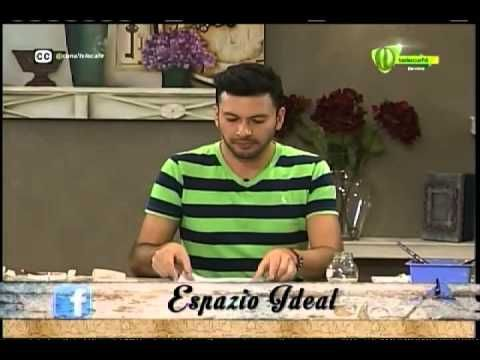 Espazio Ideal 27 de marzo 2015 Telecafé - YouTube