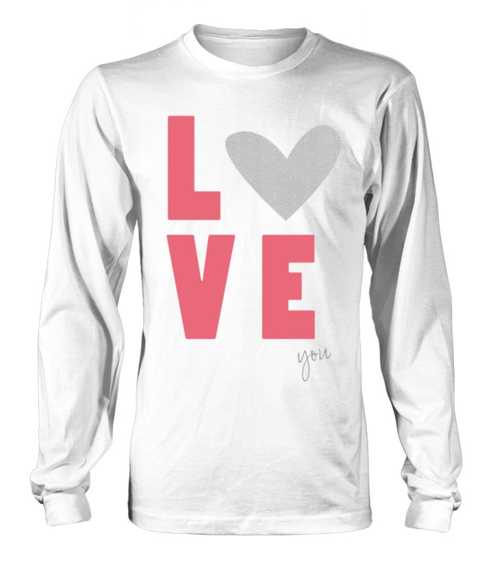 love you   => Check out this shirt by clicking the image, have fun :) Please tag, repin & share with your friends who would love it. Perfect Matching Couple Shirt, Valentine's Day Shirt, anniversaries shirt #valentines #love # #hoodie #ideas #image #photo #shirt #tshirt #sweatshirt #tee #gift #perfectgift #birthday #Christmas