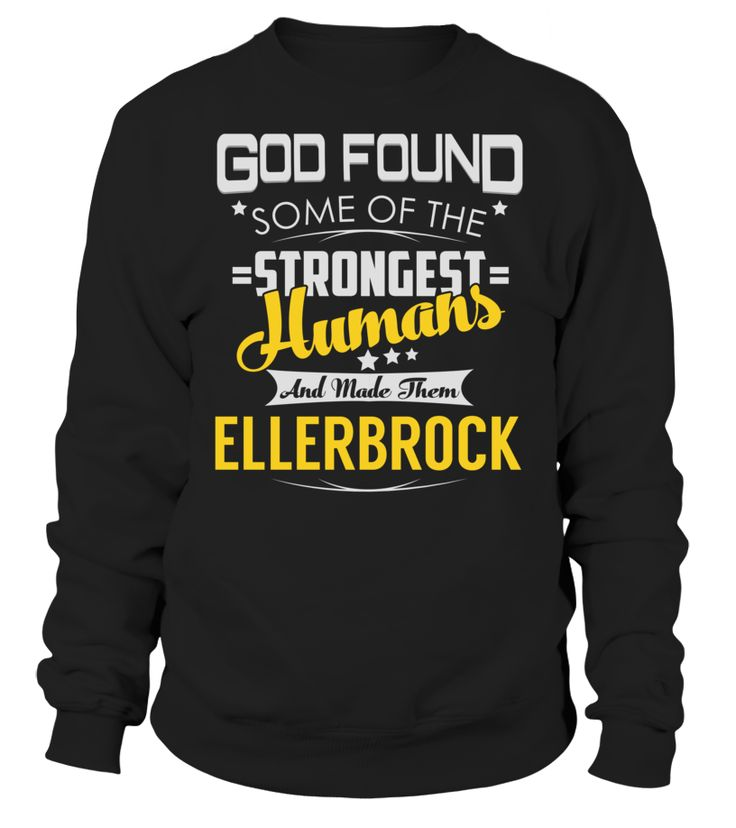 God Found Some of the Strongest Humans And Made Them ELLERBROCK #Ellerbrock