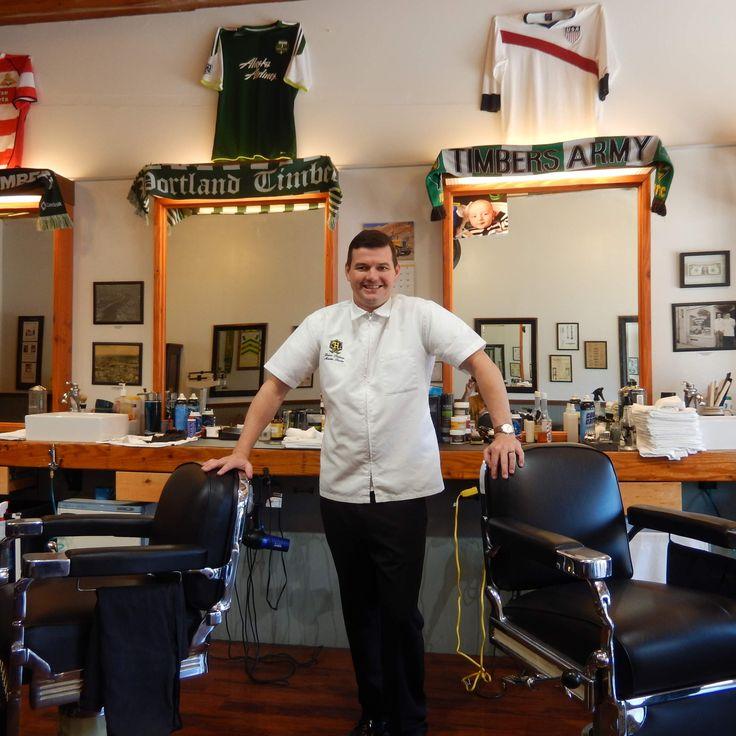 Portland's 11 Best Old-School Barbershops