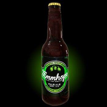 Hanson launches Mmmhops beer brand