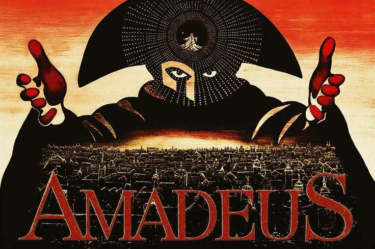 Download Amadeus free hd movie