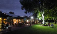 The perfect venue for a wedding - Brown Brothers Epicurean Centre. Photo: John Mitchell