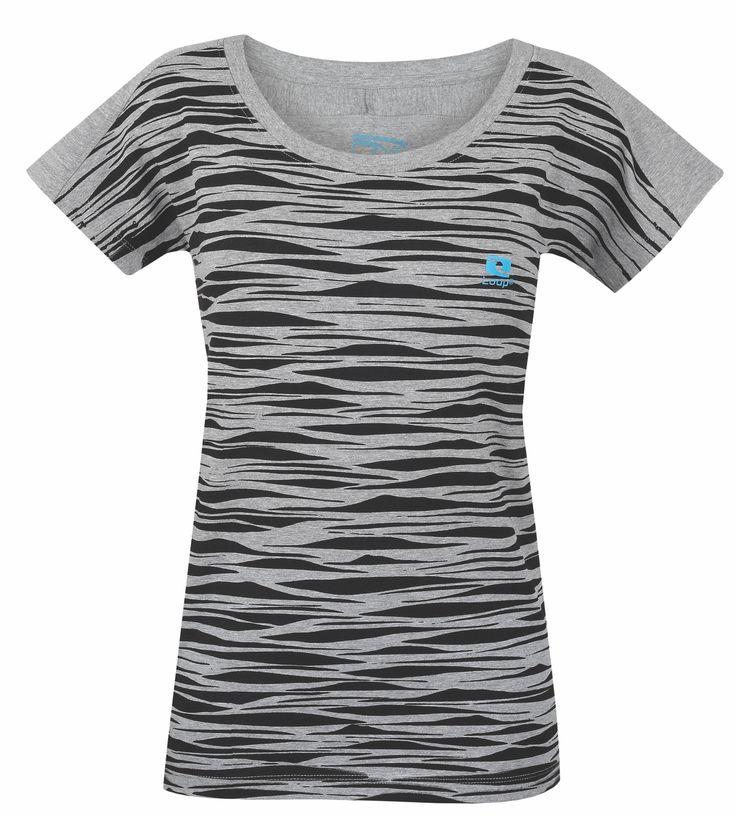 LOAP Dámské triko s krátkým rukávem APOLENA velikost XS-XL