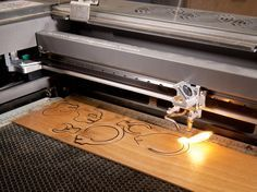 All About Laser Woodworking & What You Can Do With It http://www.roc-tech.com/product/product54.html http://www.cnc-milling-machine.org 5 axis CNC Router cnc milling machine