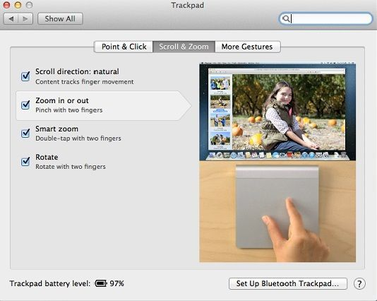 Tips and Tricks to Use Apple MacBook's Trackpad fo…